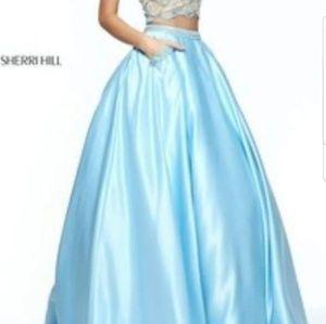 Sherri Hill size 6 prom/pageant dress